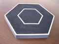 健康 六角パワーボード(電磁波浄...